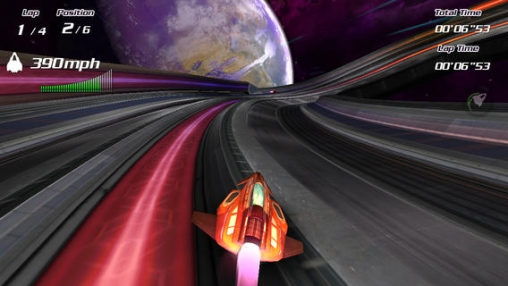 Мультиплеер игры: скачать Hyper race на телефон