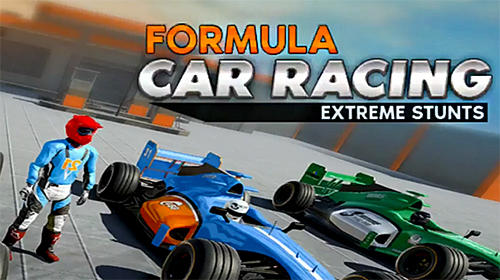 Formula GT: Car racing extreme stunts Screenshot