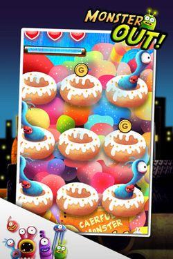 Arcade: Lade Monster Versteckspiel auf dein Handy herunter