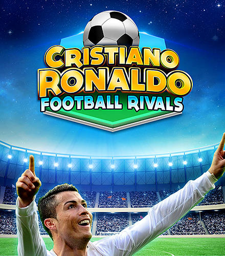 Cristiano Ronaldo: Football rivals capture d'écran