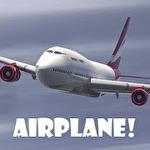 Airplane! icono