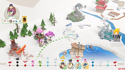 Android用 東海道