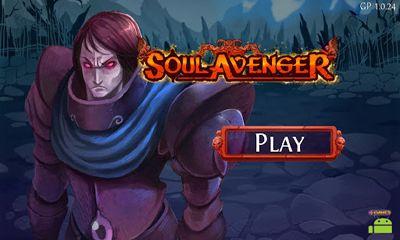 Juegos de rol Soul Avenger para teléfono inteligente