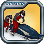 Athletics: Winter sports icono