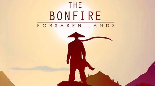 Иконка The bonfire: Forsaken lands