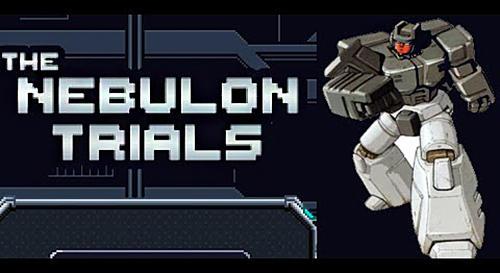 The Nebulon trials captura de tela 1