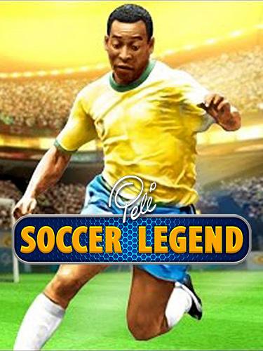Pele: Soccer legend captura de pantalla 1