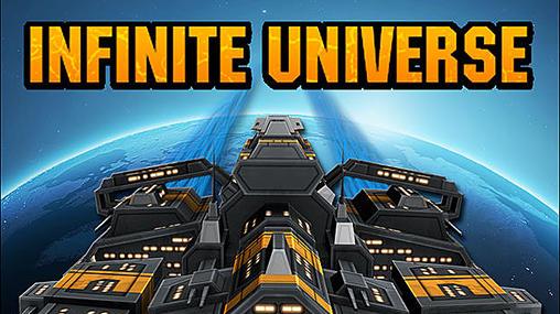 Infinite universe mobile Screenshot