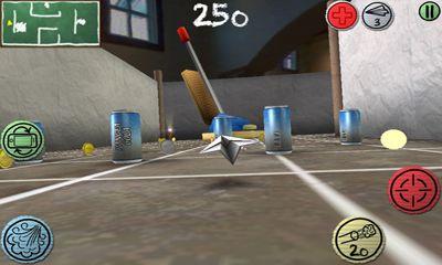 Air Wings captura de pantalla 1