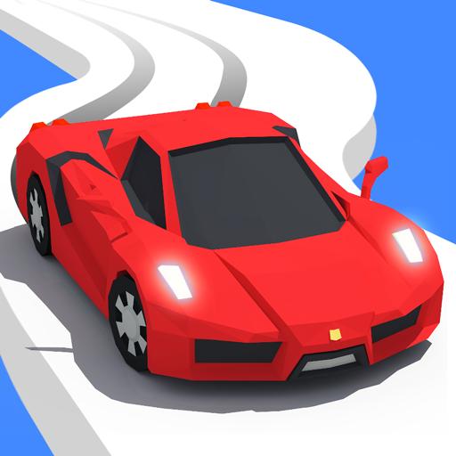 Drift Race 3D symbol