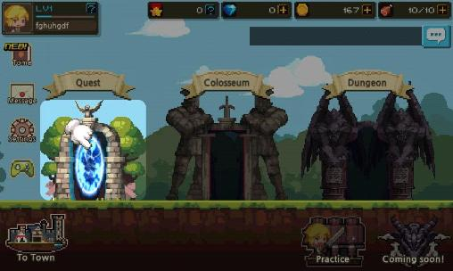 Crusaders quest für Android