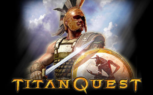 Titan quest capture d'écran 1