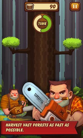 Timber story pour Android