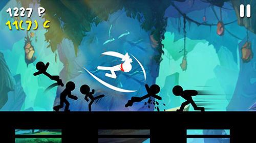 Shadow fighter legend screenshot 2