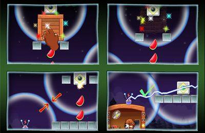 Arcade-Spiele: Lade Verlierer-Bär auf dein Handy herunter