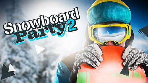 logo Snowboard Party 2