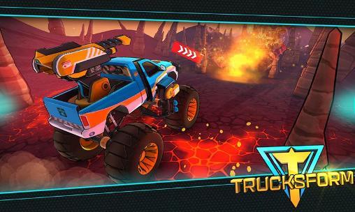 logo Trucksform