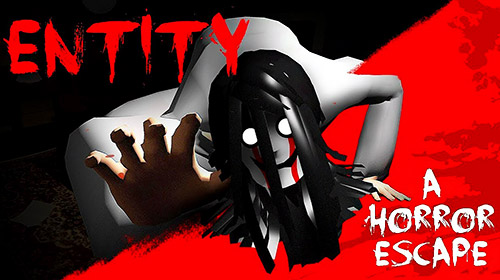 Entity: A horror escape captura de tela 1
