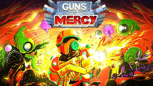Guns of mercy Screenshot