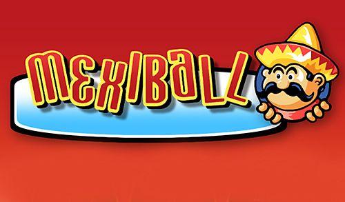logo Mexiball