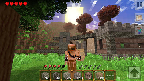 Adventure craft 2 screenshot 1