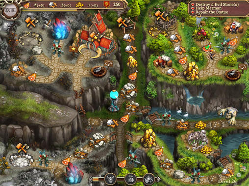 Northern tale 3 for Android