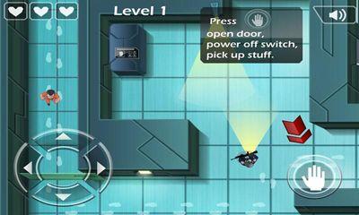 Juegos de arcade Prison Breakout para teléfono inteligente