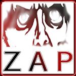 Zombie Attack Protocol ícone