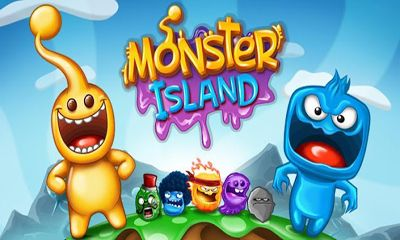 Monster Island icono