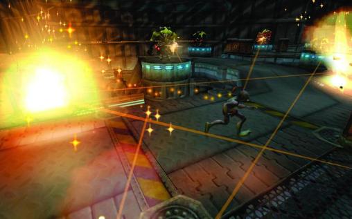 Oddworld: Munch's oddysee für Android