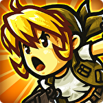 Metal slug infinity: Idle game icono