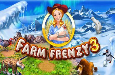 логотип Веселая ферма 3 HD