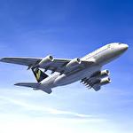 Airplane! 2: Flight simulator Symbol
