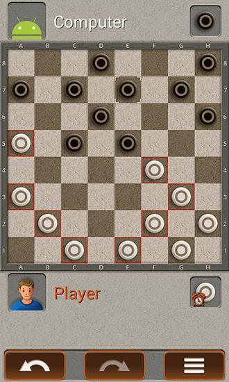 All-in-one checkers の日本語版