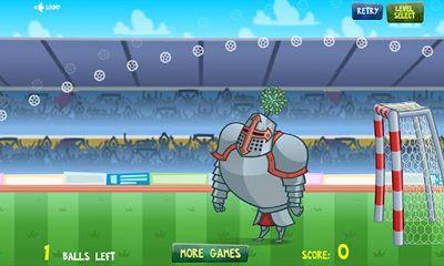 Penalty para Android