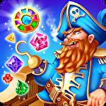 Pirate treasure quest Symbol