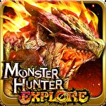 Monster hunter: Explore icono
