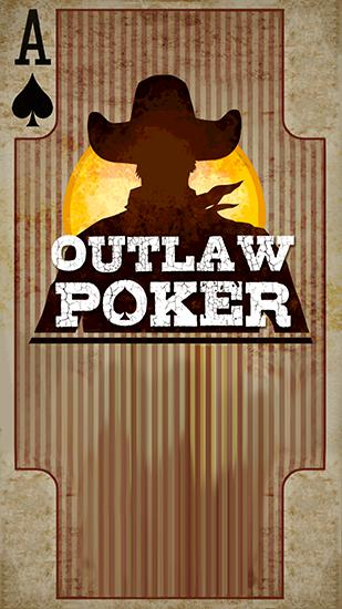 Outlaw poker screenshot 1