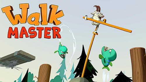 Walk master скриншот 1