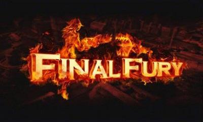 Final Fury icon