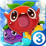 Fruit pong pong 3 icon
