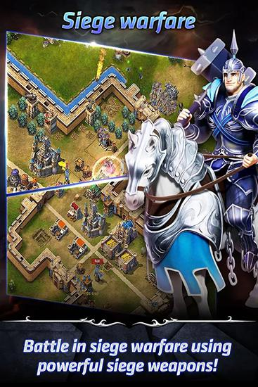 King's command für Android
