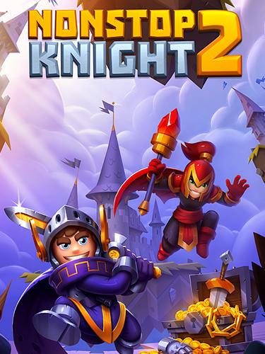 标志Nonstop knight 2