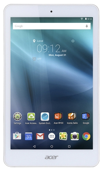 Acer Iconia Tab A1-860