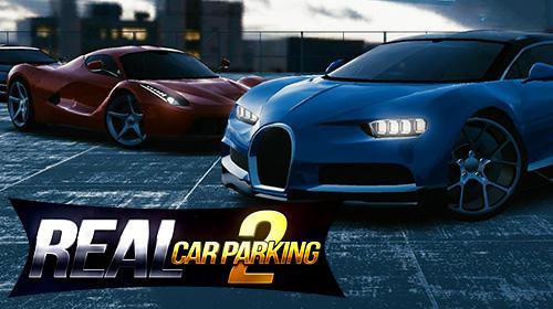 Real car parking 2: Driving school 2018 скриншот 1