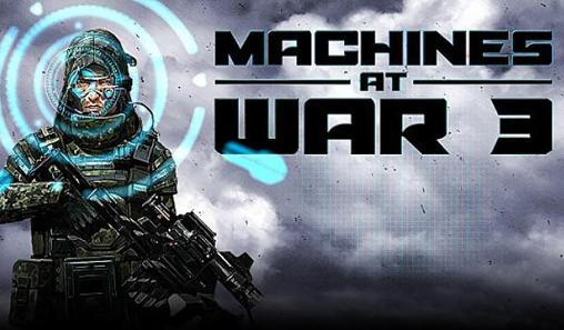 Machines at war 3 скріншот 1