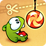 Cut the Rope іконка