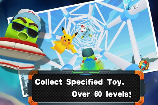 Toy planet pour Android