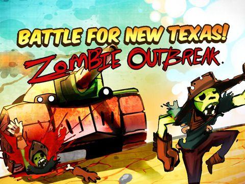 logo Kampf um Neu-Texas: Zombieausbruch