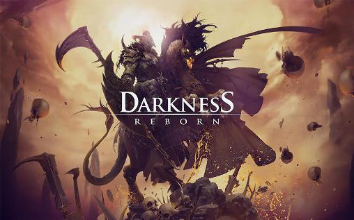 Darkness reborn icône